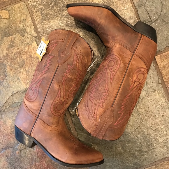 bb23fba598b Smoky Mountain Taos Cowgirl Boots